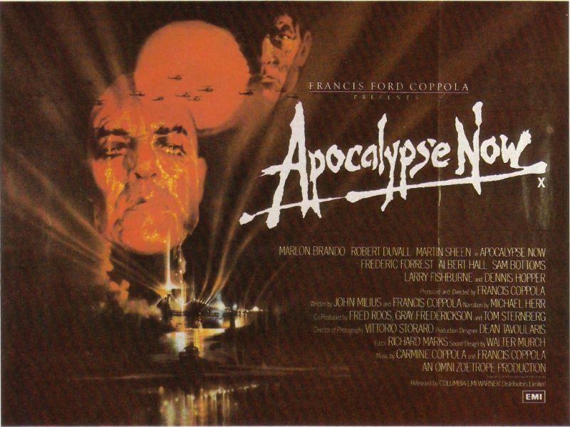 """""""Apocalypse Now"""" (1979)"""