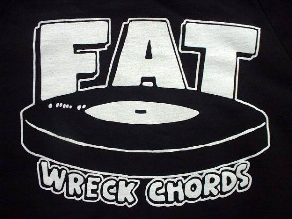 Skatepunkers: Fat Mike from NOFX talks about his record label Fat Wreck Chords