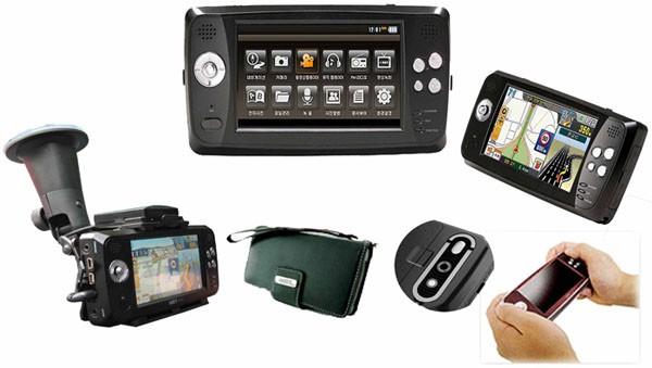 Car Accessories GPS