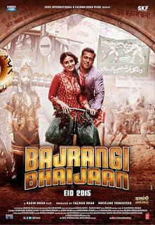 Download Film Bajrangi Bhaijaan 2015 Bluray Subtitle Indonesia