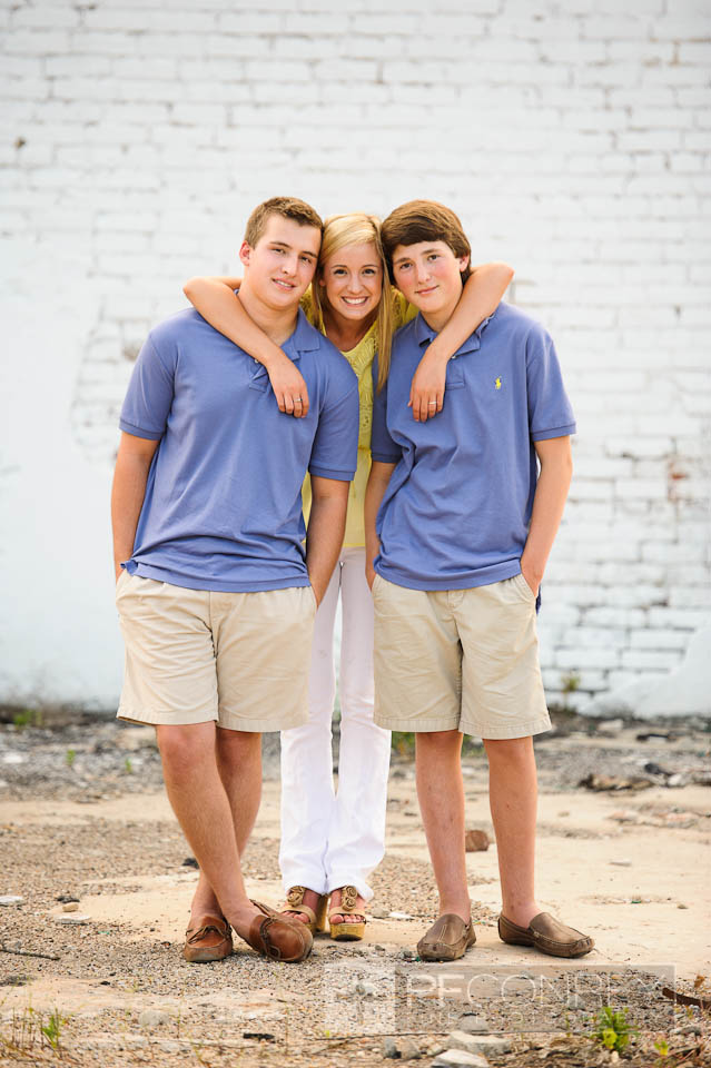 Memphis Family Photography