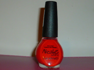 Nicole by OPI Half Charming Half Alarming