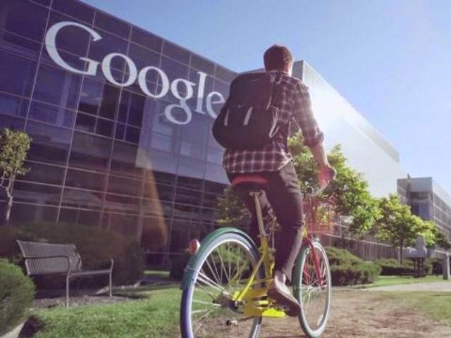 magang di google