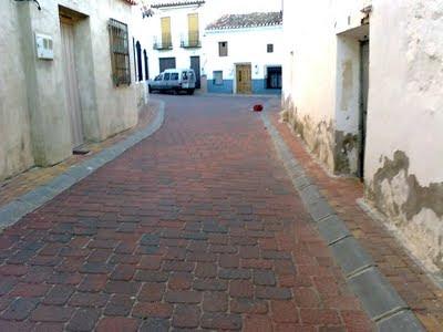 Calle bonillera
