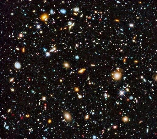 descubren vida extraterrestre inteligente