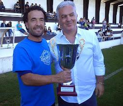 F.C. LORDELO Campeão 2014-2015