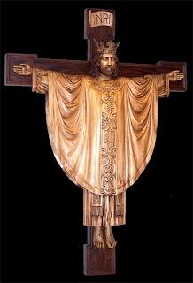 "Easter 7 Sermon: ""Jesus Prays for You"""