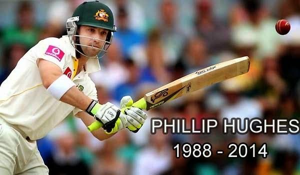Phil Hughes dies