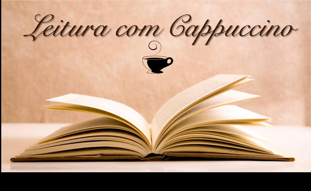 Leitura com Cappuccino
