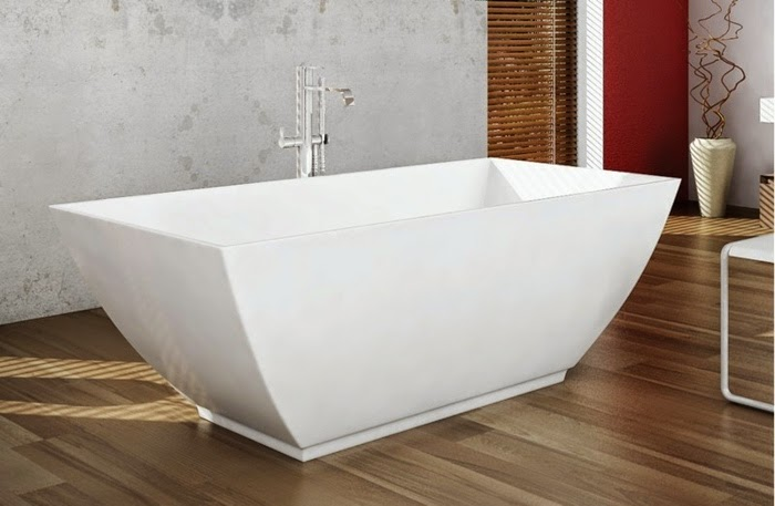 beautiful designs of free standing bath tubs for elegant bat