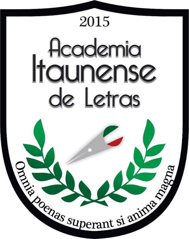 Academia Itaunense de Letras