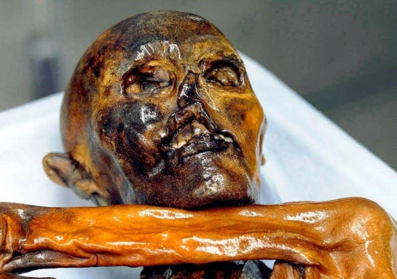 world's most terrifying mummies