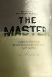 The Master (2012 – Philip Seymour Hoffman, Joaquin Phoenix and Amy Adams)