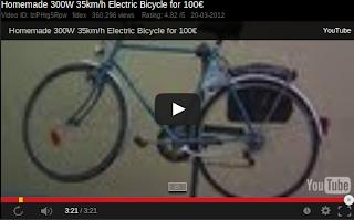 kraftwerkstatt e bike selber bauen. Black Bedroom Furniture Sets. Home Design Ideas