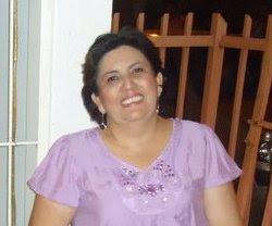 Amanda Saavedra Perdomo