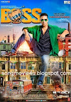 Boss Movie
