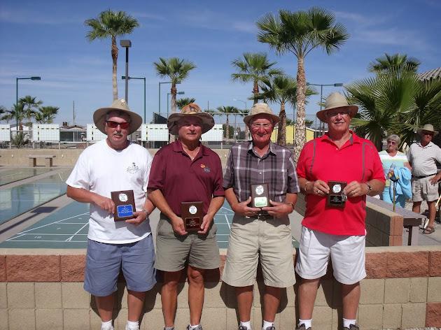 2014 Snowbird Classic Men`s Championship