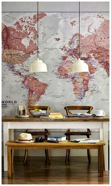 Fate Home Relookers: Tutto il mondo in una stanza