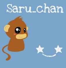 Saru-Chan