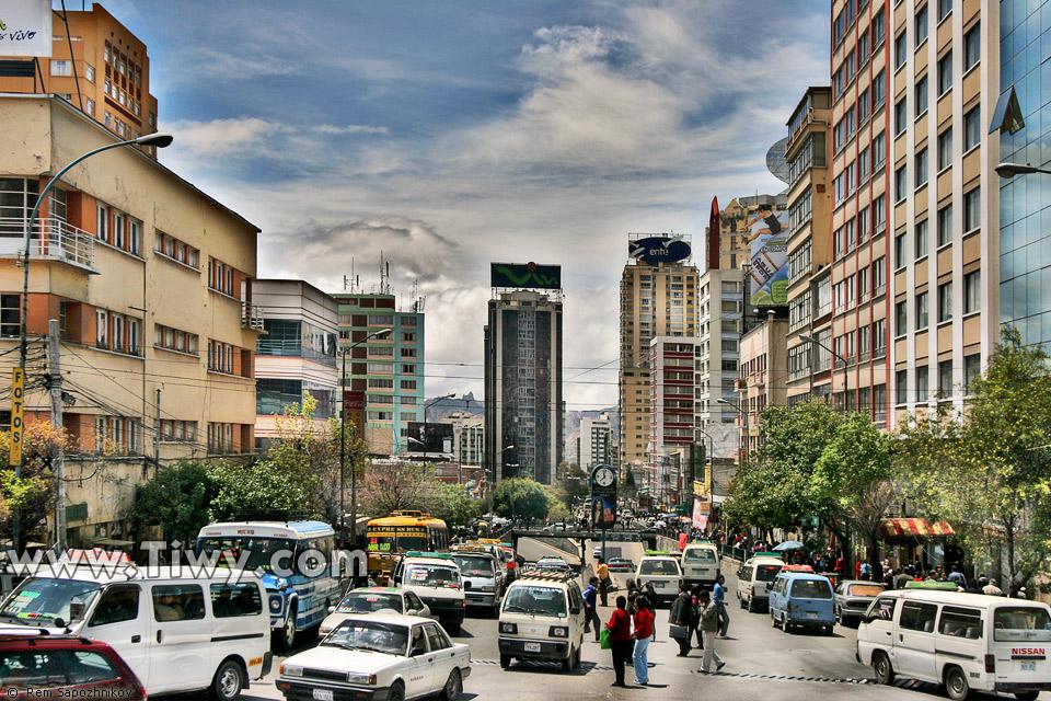 Viajes hoteles por el mundo la paz bolivia - Hoteles ritz en el mundo ...