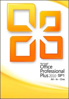 yjANY - Microsoft Office 2010 Professional Plus + Ativador 2016