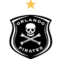 Orlando Pirates soccer team logo