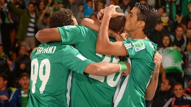 الرجاء البيضاوي الى نهائي كأس العالم للأندية