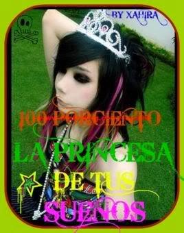 imagen de una princesa