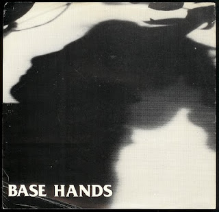 Base Hands - Whiphand / No Pain  (1986)