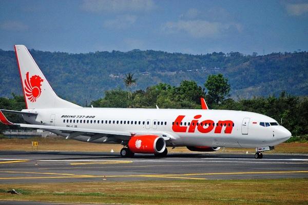 Lion Air. ZonaAero