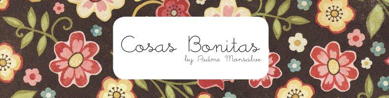 Cosas Bonitas by Padme