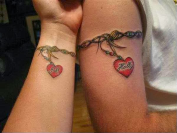 20 Design Your Own Name Tattoo Ideas And Designs