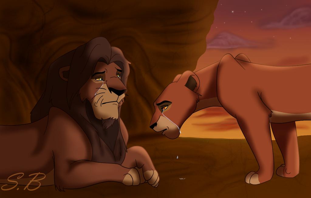 Король лев секс слово из пыли 179