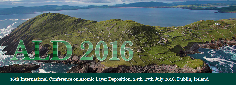 ALD 2016 in Dublin Ireland