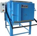 Borel Furnaces & Ovens