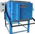 Borel Furnaces & Ovens