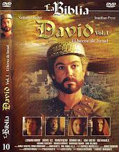 LA BIBLIA -David el hèroe de israel (1997)