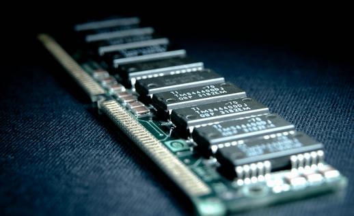 RAM Memory Virtual