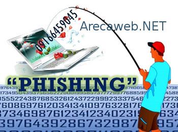 cara membuat phising facebook