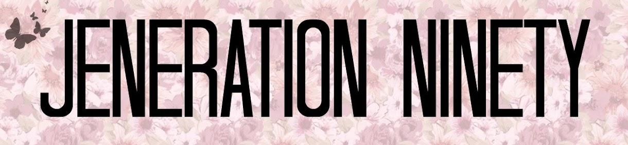 Jeneration Ninety