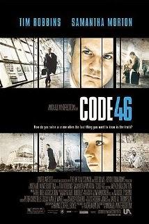Xem Phim Điều Luật 46 - Code 46