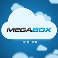 Megabox será lançado no dia 19 de janeiro de 2013.