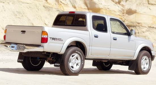 2017 Toyota Tacoma Diesel Release Date Australia