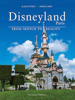 Disneyland Paris Book! Last Copies!