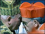 Jorge Mario Bergoglio: Francisco I Argentino es el nuevo Papa jorge mario bergoglio