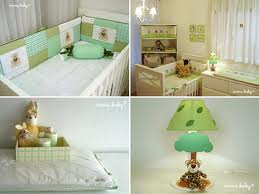 Enfeites para quarto de bebe