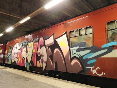 Ratsel graffiti crew