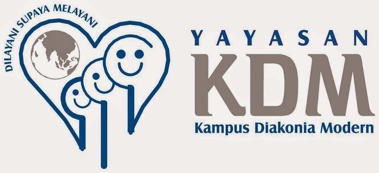 Kampus Diakoneia Modern (KDM) Vacancy: Education Facilitator based in Pondok Gede, Bekasi, West Java, Indonesia
