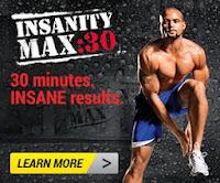 Insanity MAX