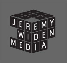 What Mandy Thinks: Jeremy Widen Media logo